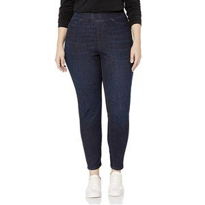 🆕 Essentials Women's Skinny Pull-On Jeggings